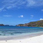Bequia panorama, photo by simonsimages / CC BY