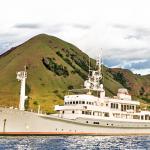 Indonesia Luxury Yacht Charter